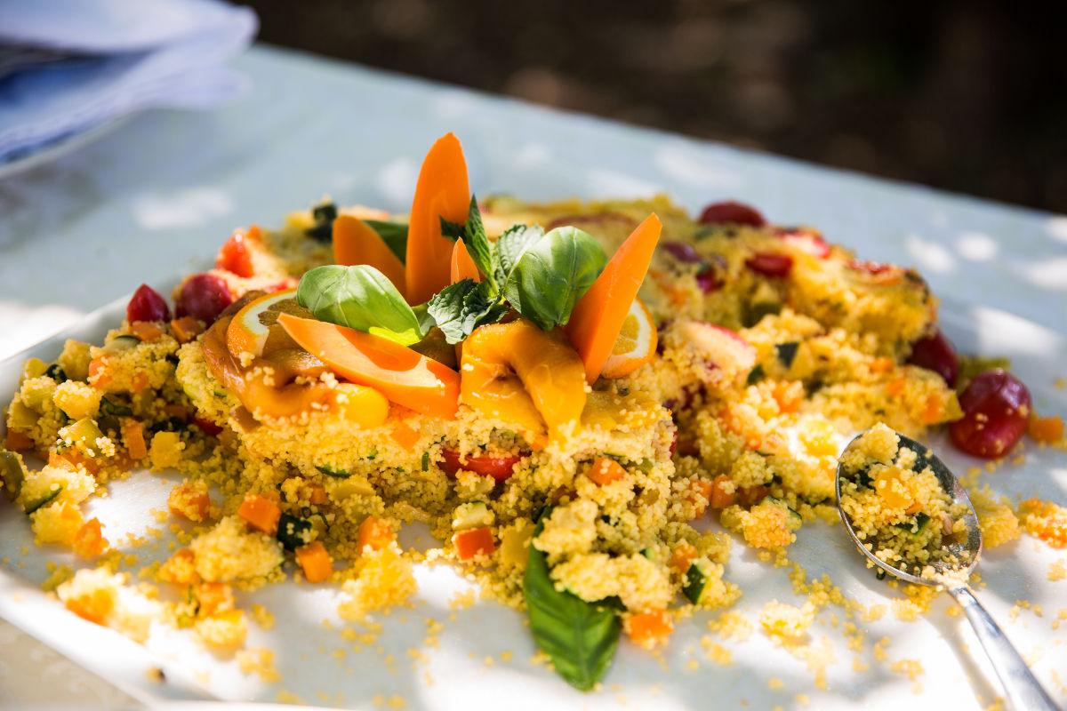 Osteria Al Portego - Servizio Catering