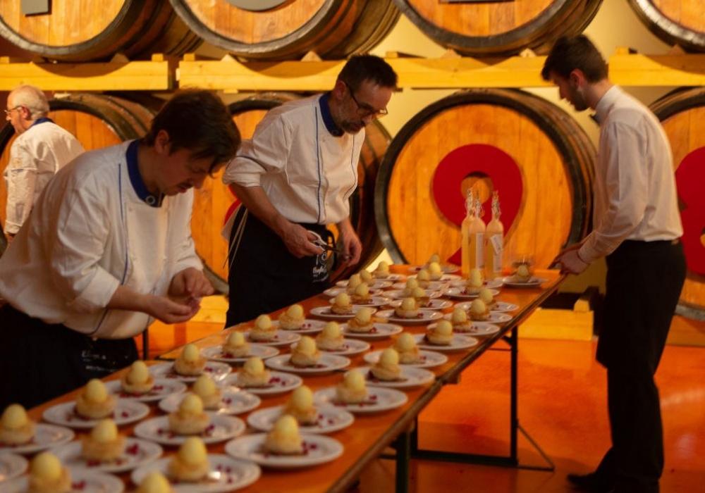 Cena di Gala – Poli Distilleria